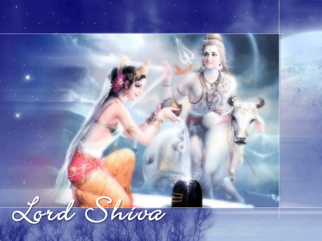 Mmw Blog: Shiva Wallpapers